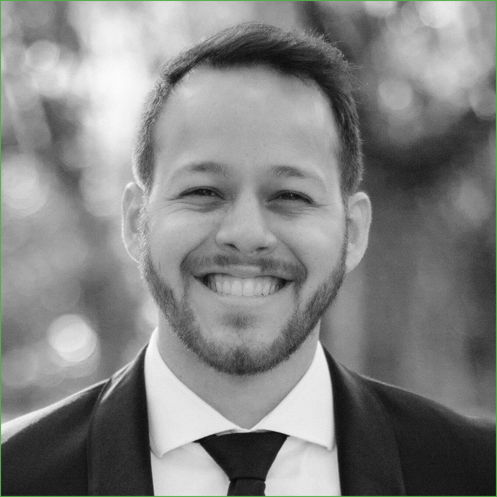 JC Gallegos, Product Manager