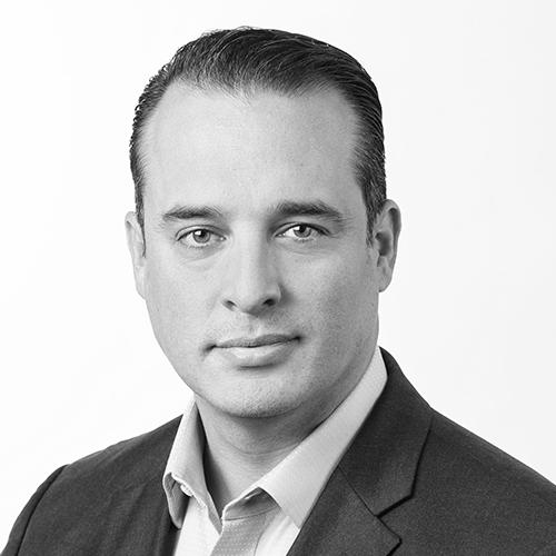 Juan Molina, VP of Strategy & Business Development at Carecloud