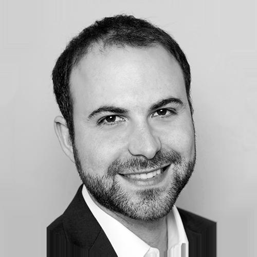 Daniel Sabido, Director of Product Marketing at CareCloud