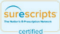 Surescripts Certified