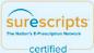 Surescripts Certified