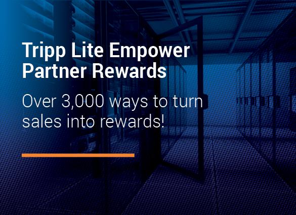 Empower Reseller Rewards