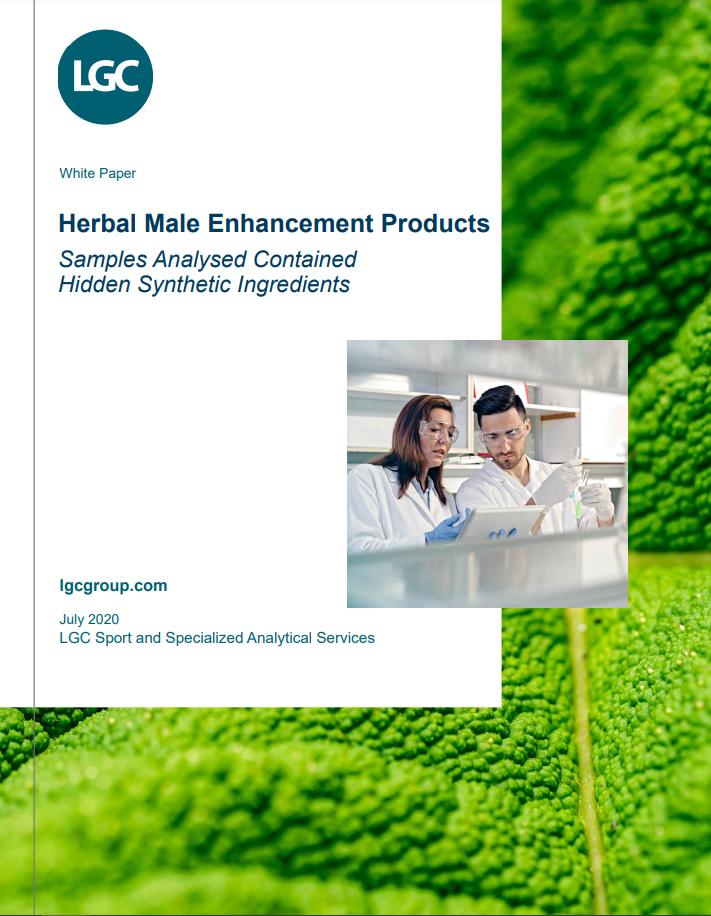 LGC Male Enhancement White Paper