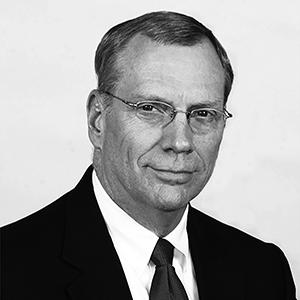 Bernard A. Olsen, Ph.D.