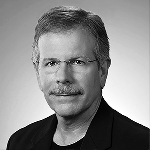 Steve Baertschi, Ph.D.