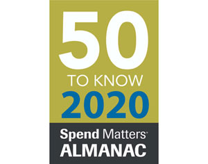 Spend Matters 50 to know