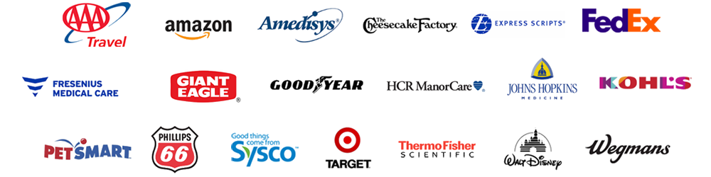 Companies using Text2Hire Blast