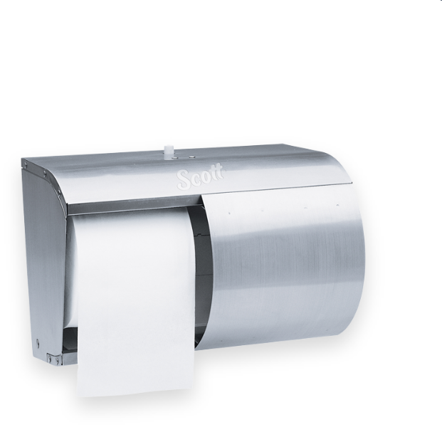 scott-tissue-dispenser