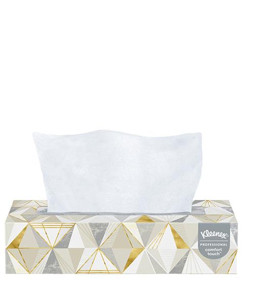Kleenex-facial-tissue