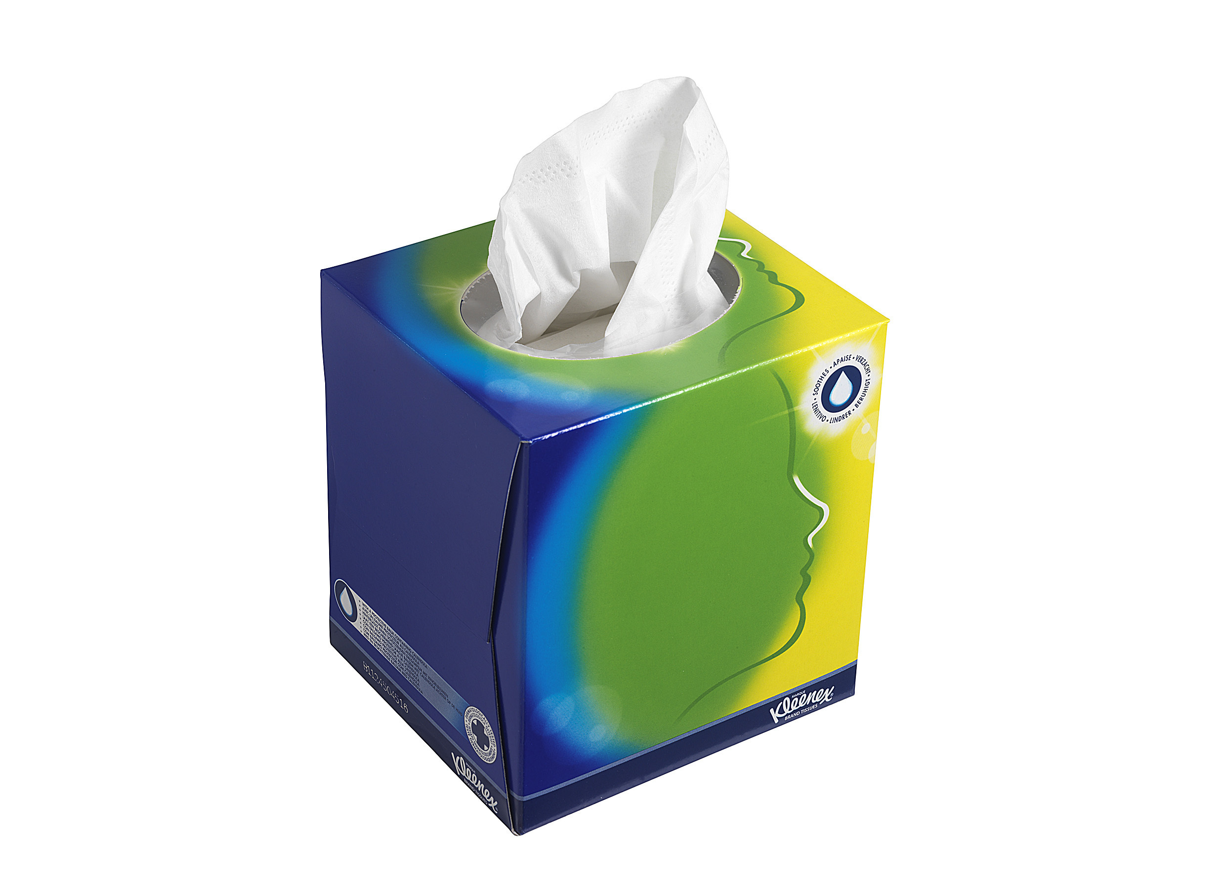 Kleenex® Facial Tissues