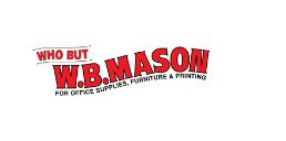 W-B-Mason-logo