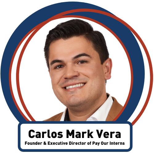 New Episode: Carlos Mark Vera