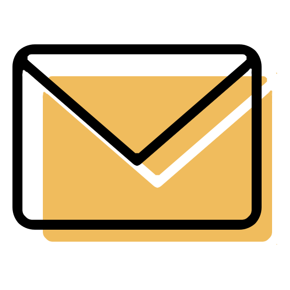 email icon link