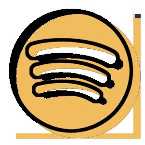 spotify logo link