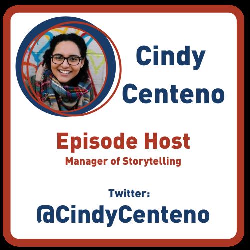 Cindy Centeno