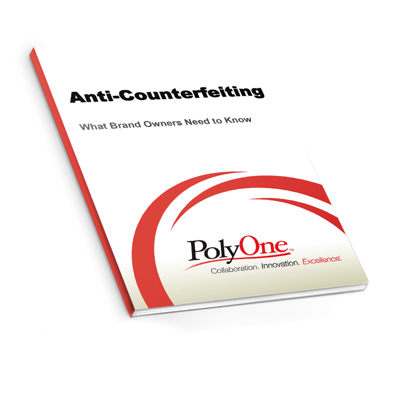 Anti Counterfeit PolyOne White Papers Download Free