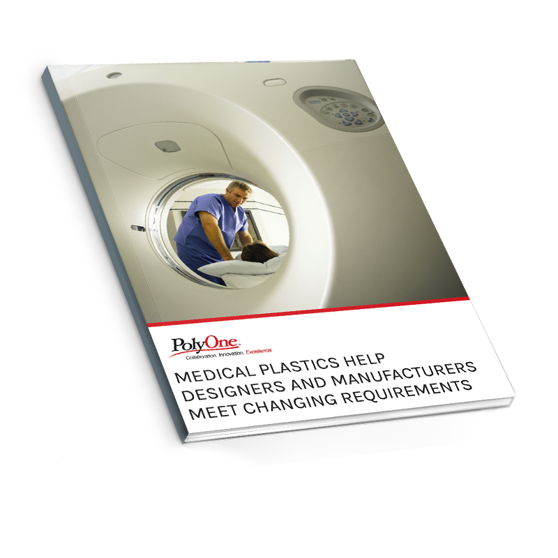 Medical Plastics help manufacturers- Whitepaper
