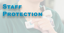 Staff Protection