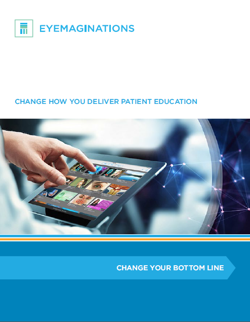 eBook: Change How You Deliver Patient Education to Change Your Bottom Line
