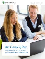 Future of Tax
