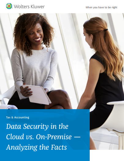 Data Security in the Cloud vs. On Premise: Analyzing the Facts