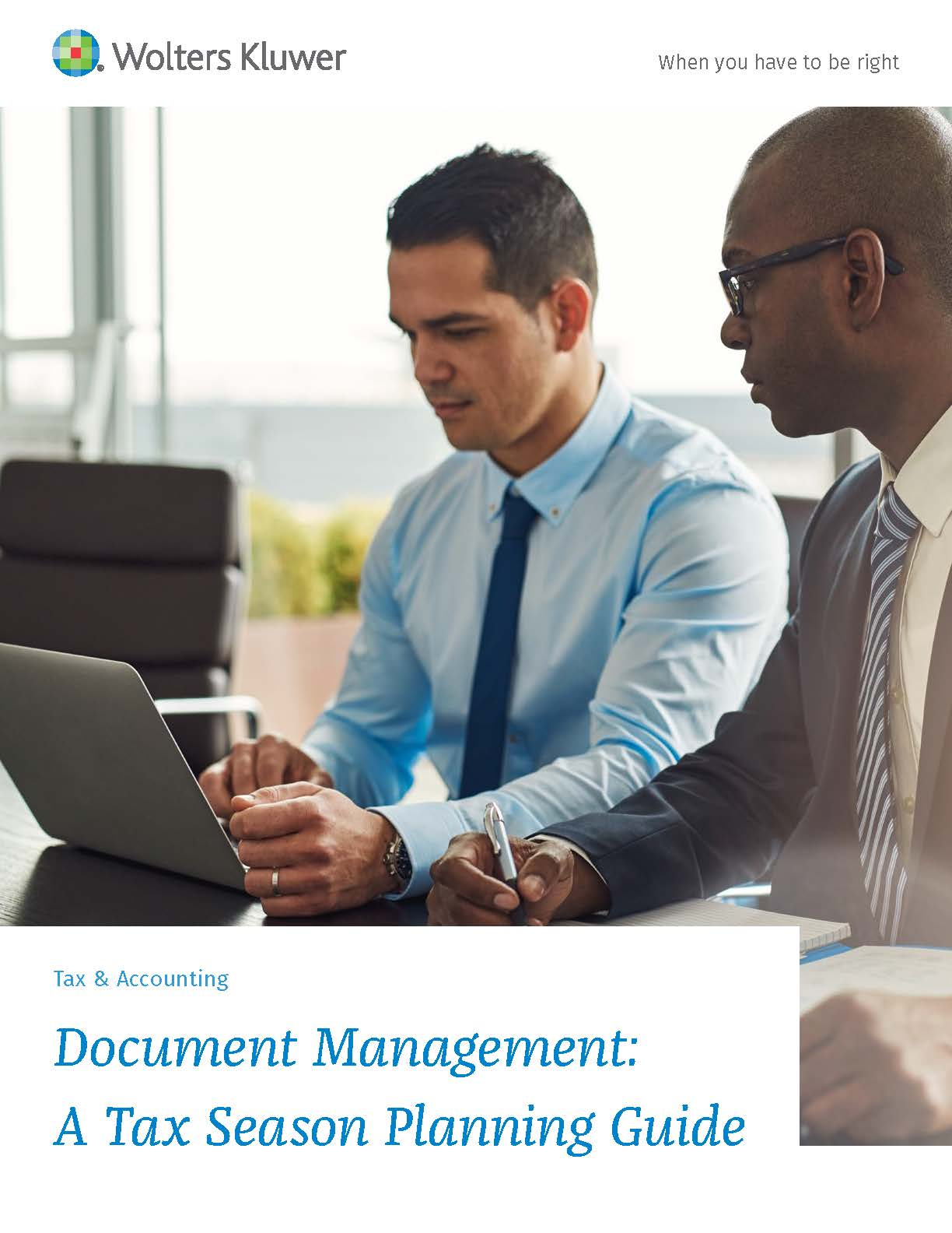 Document White Paper