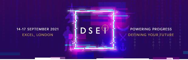 DSEI 2021 Header