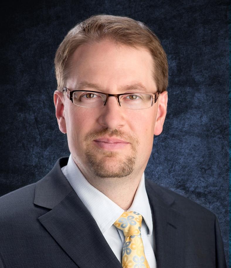 Brendan Bussman