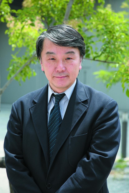 Toru Mihara
