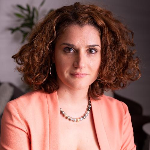 Corinne Valetta