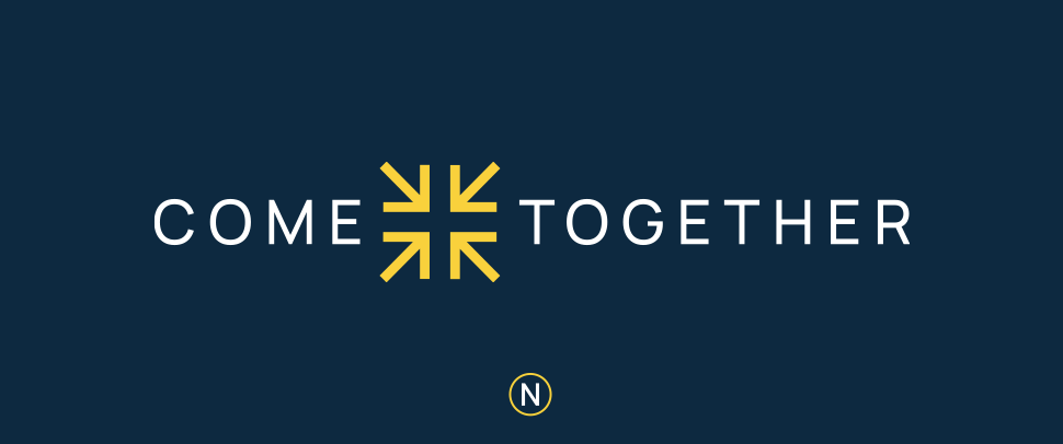Come Together banner image