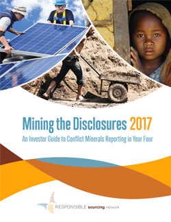 Mining the Disclosures 2017