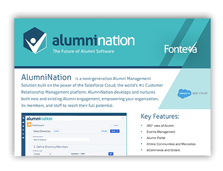 AlumniNation Fact Sheet