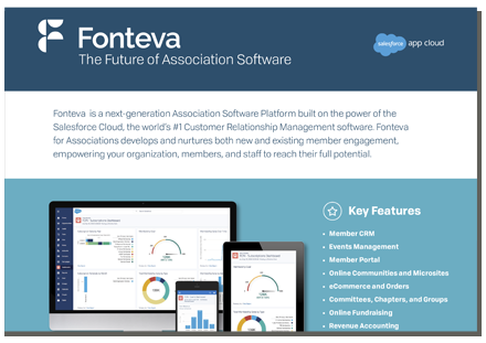 10 Reasons your Association needs Salesforce Now