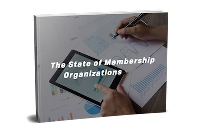 The State of Membership Organizations 2018 Report