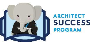 Architect Success Program logo