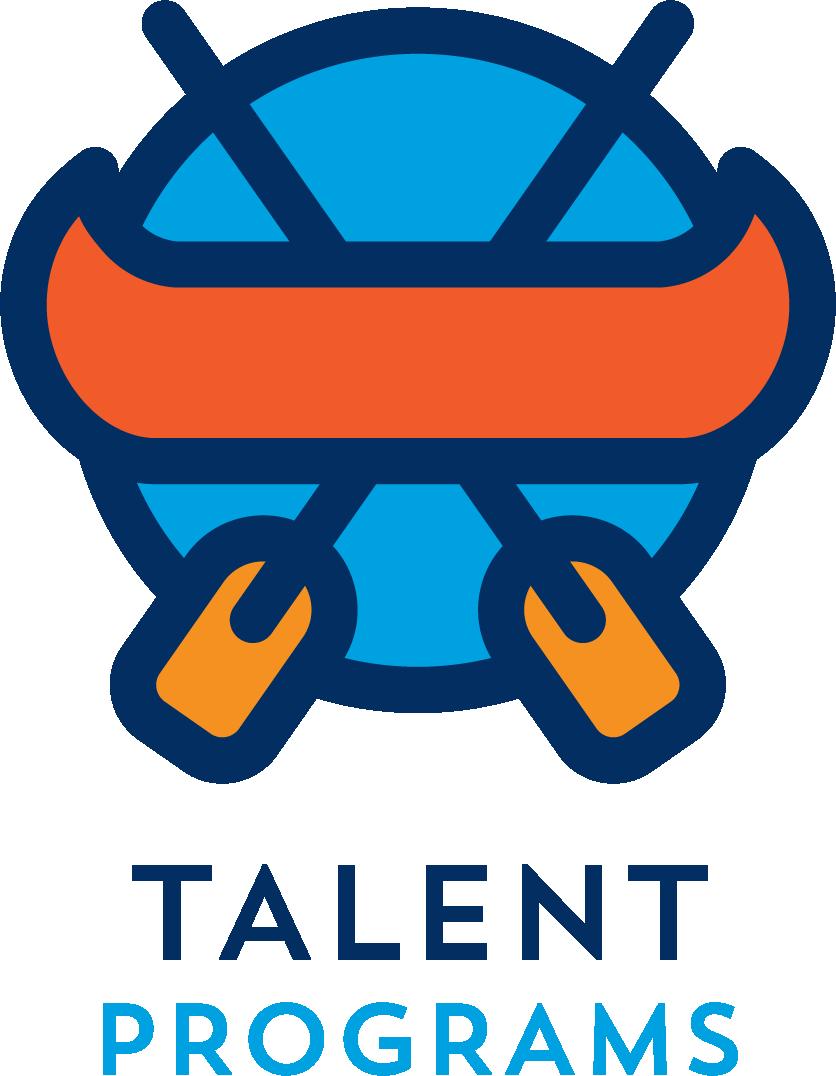 Trailhead Hub for Partners logo