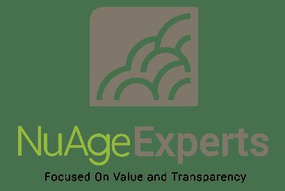 NuAge Logo