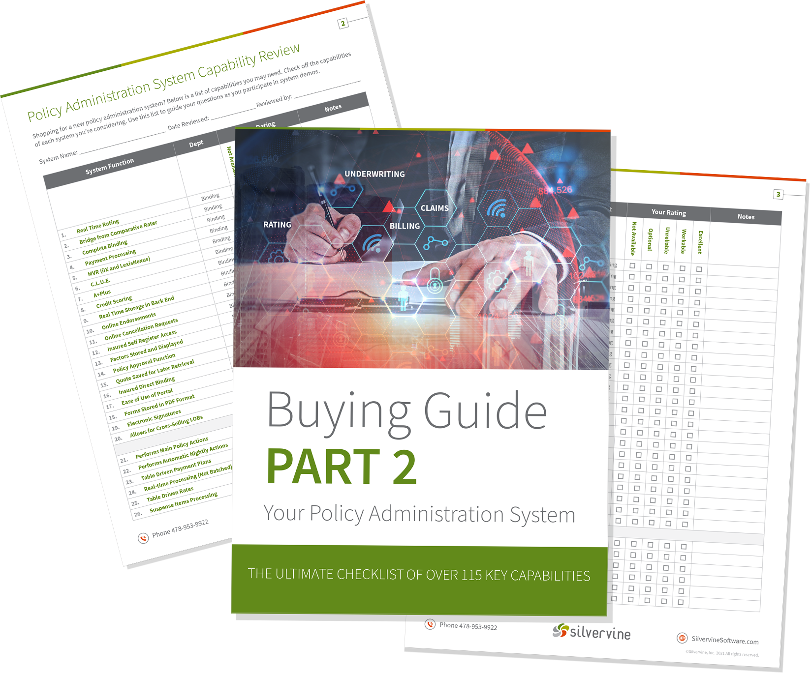 policy-administration-system-buying-guide