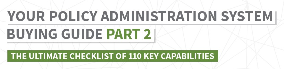policy-administration-system-ultimate-checklist
