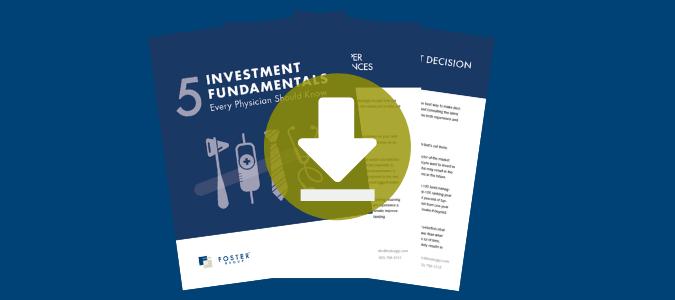 5 Investment Fundamentals