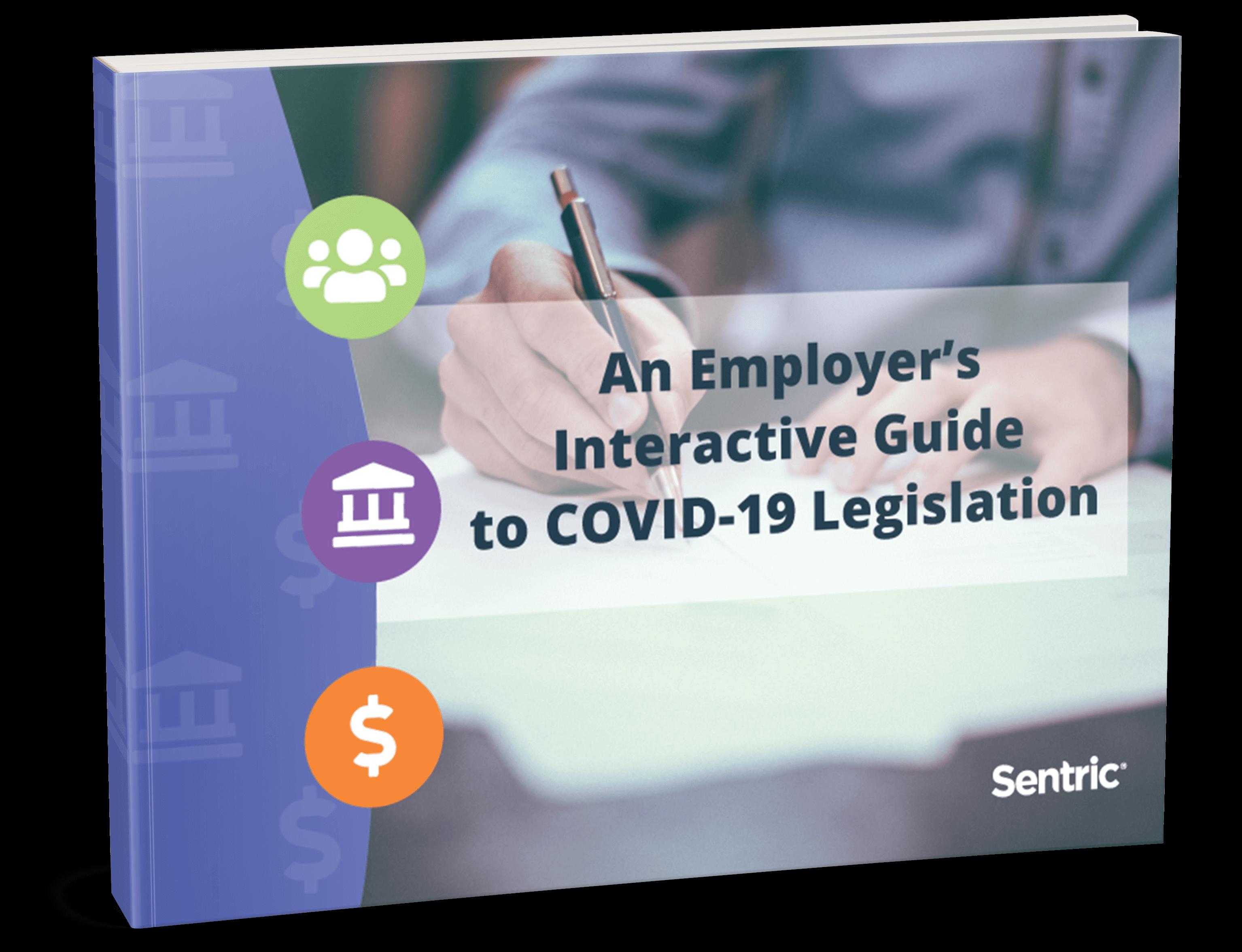 guide to COVID-19 legislation