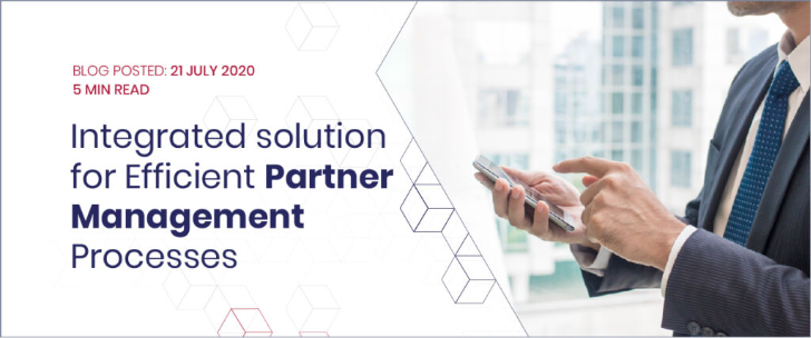 TechnoMile's Upcoming Partner Portal Capabilities For Prime and Partner Relationship Management