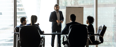 How to Prepare for Successful Investor Meetings