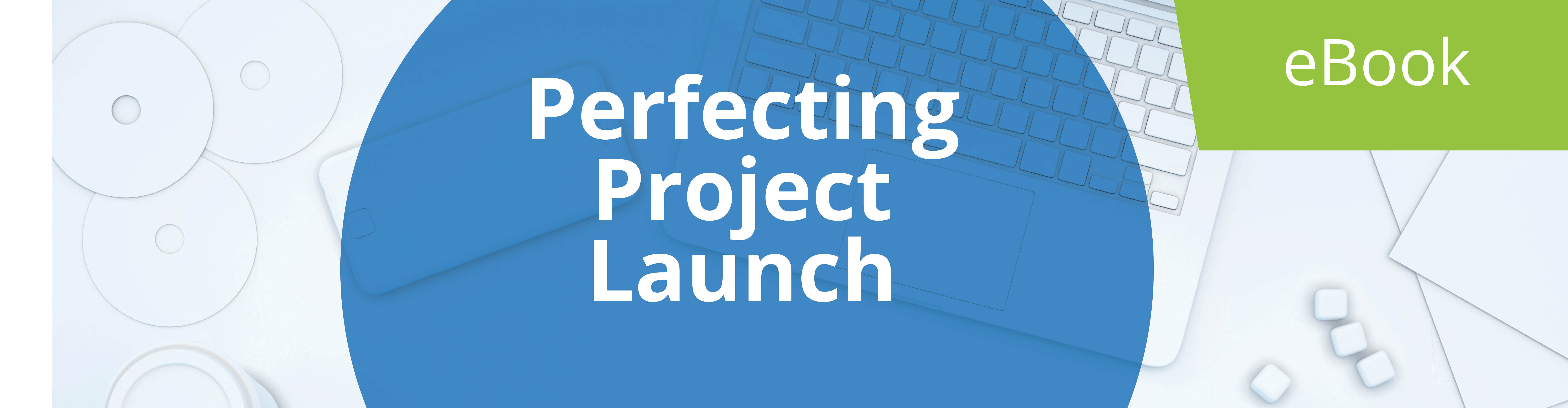 Project Launch eBook