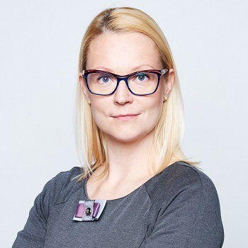 Izabela Bartnicka