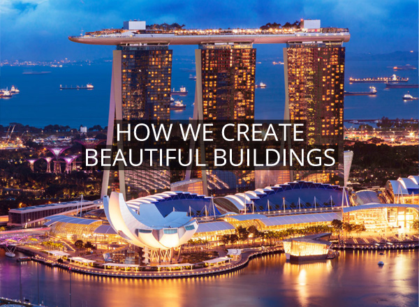 Beautiful buildings whitepaper