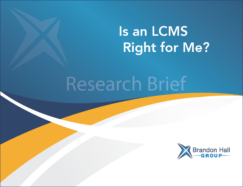 Is an LCMS Right for Me?