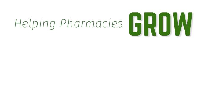 Helping Pharmacies Grow