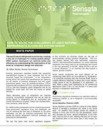 Natural Refrigerants and Cooling System Design Image